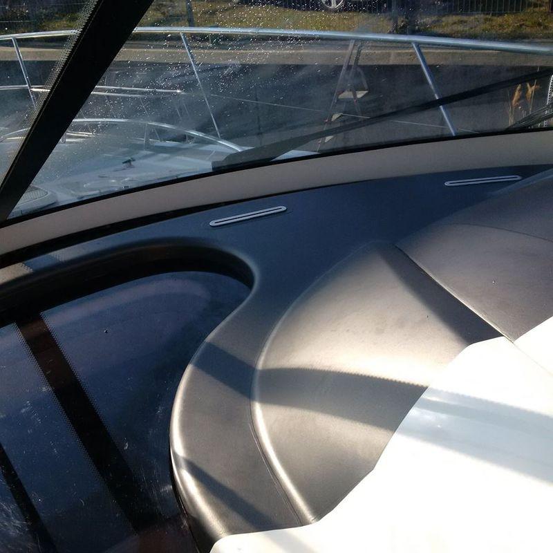 Innenraumfolierung für Boote und Yachten - schnell und unkompliziert ...